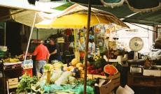 Il tour dei mercati