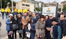 Il Comitato Educativo della VI circoscrizione ricorda Mario Francese